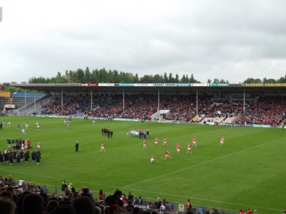 01 Waterford v Cork 25 May 2014