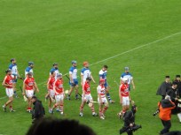 02 Waterford v Cork 25 May 2014