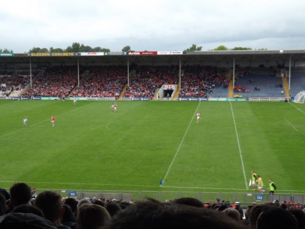 09 Waterford v Cork 25 May 2014