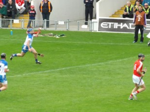 10 Waterford v Cork 25 May 2014