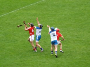 11 Waterford v Cork 25 May 2014