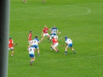 15 Waterford v Cork 25 May 2014