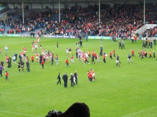 22 Waterford v Cork 25 May 2014