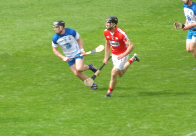 25 Waterford v Cork 25 May 2014 Action 1