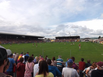 01 Waterford v Wexford 19 July 2014