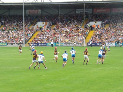 09 Waterford v Wexford 19 July 2014