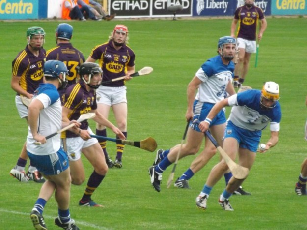 11 Waterford v Wexford 19 July 2014