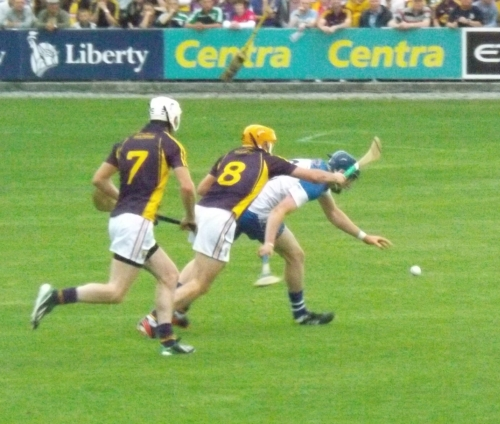 24 Waterford v Wexford 19 July 2014 Action 2