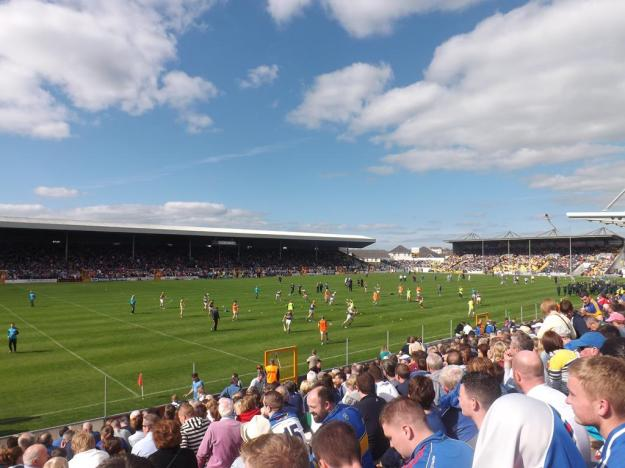 Waterford v Tipperary 19 April 2015 (1)