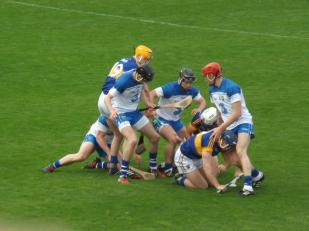 Waterford v Tipperary 19 April 2015 (10)