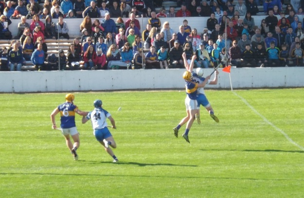 Waterford v Tipperary 19 April 2015 (20)