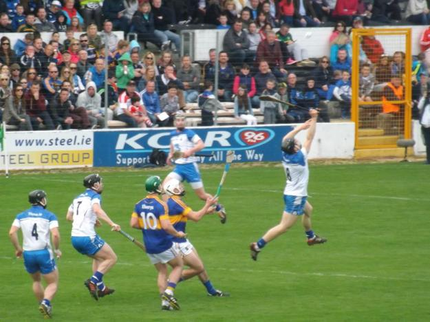 Waterford v Tipperary 19 April 2015 (9)