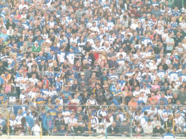 Waterford v Tipperary 12 July 2015 (1)