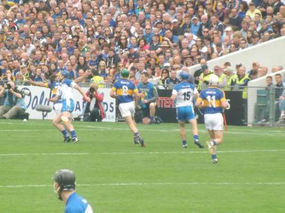 Waterford v Tipperary 12 July 2015 (9)