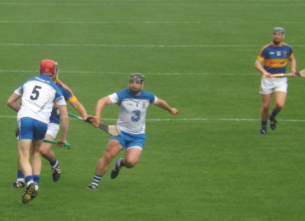 Waterford v Tipperary 12 July 2015 (Action 18)