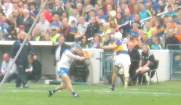 Waterford v Tipperary 12 July 2015 (Action 21)