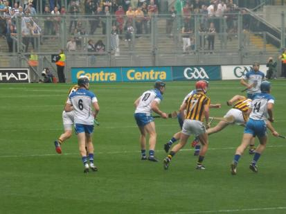Waterford v Kilkenny 9 August 2015 (10)