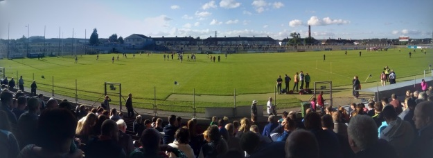 Walsh Park, Venue of Legends
